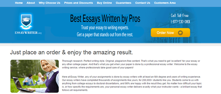 Academic essay writing services canada reviews