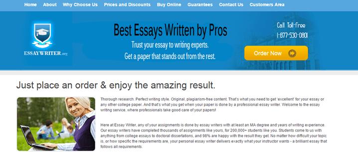 write resume online
