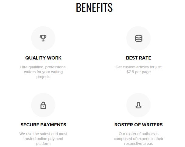 Review of EduZaurus.com Essay Writing Service